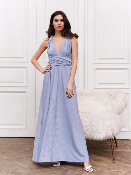 Вечернее платье Дафна - трансформер