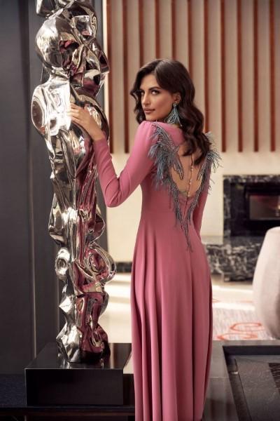 Вечернее платье Papilio-0569