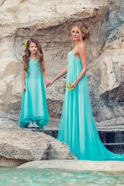 Вечернее летнее платье Issa