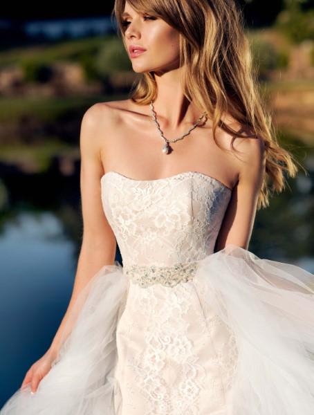 Свадебное платье  passion В наличии в Спб