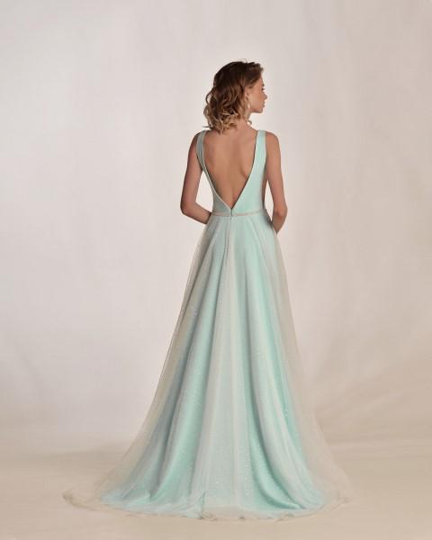 Вечернее платье Астрид