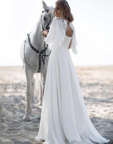 Свадебное платье  мириан В наличии в Спб