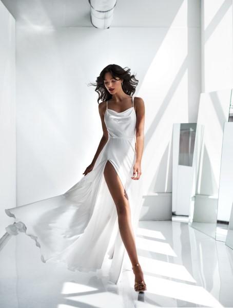 Свадебное платье иа-1 юнона