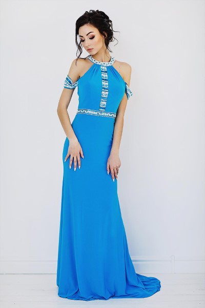 Платье на выпускной -  sherri hill 50341