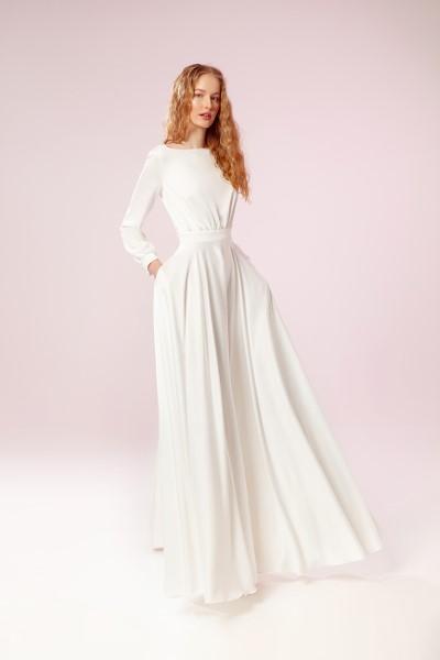 Свадебное платье Пенни