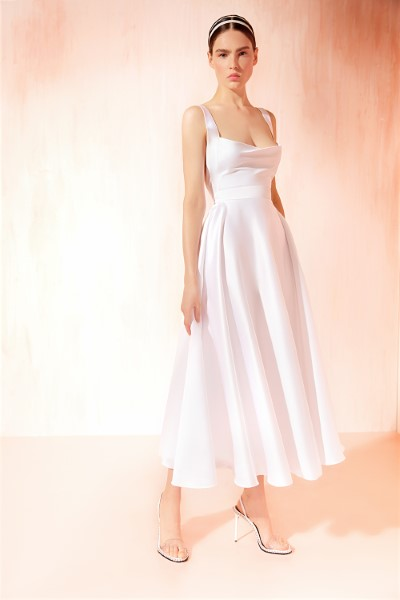 Cвадебное платье ELLE