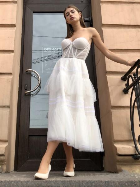 Свадебное платье Тая