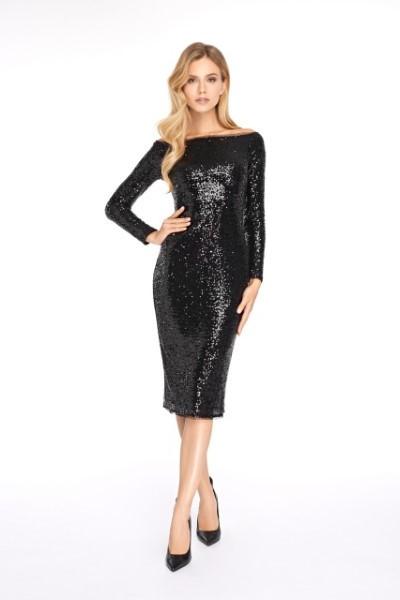 Платье 0346 EMSE BLACK