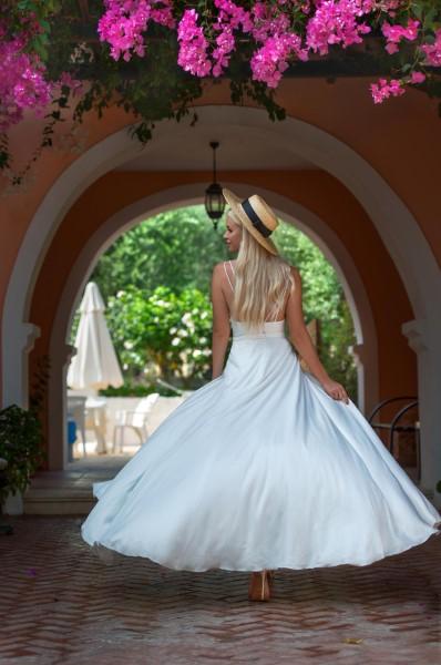 Свадебное платье  molly В наличии в Спб