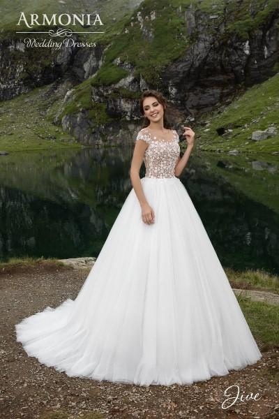 Свадебное платье  jive В наличии в Спб