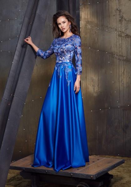 Платье на выпускной -  katalunya