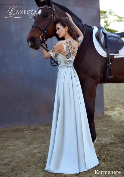 Платье на выпускной -  karmenere