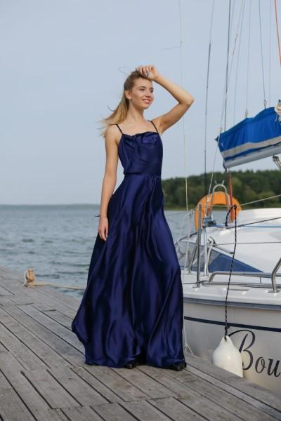 Вечернее платье Иа-1