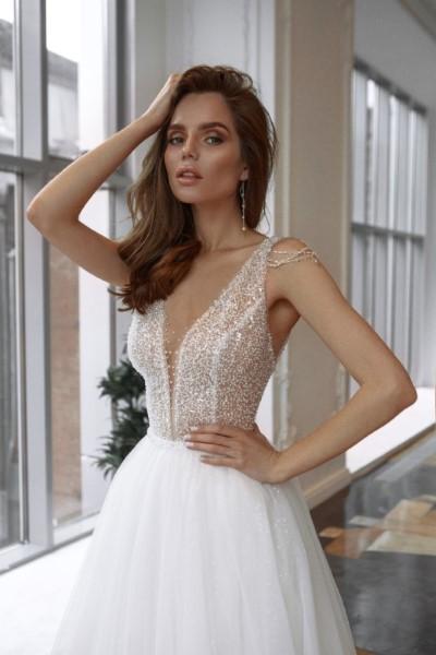 Свадебное платье Марзи