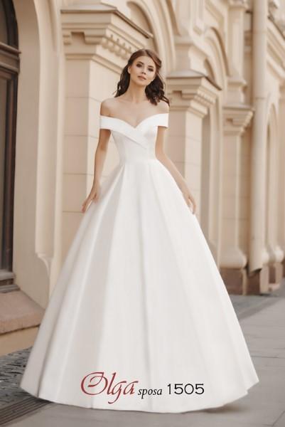 Пышное платье 1505 O.S.
