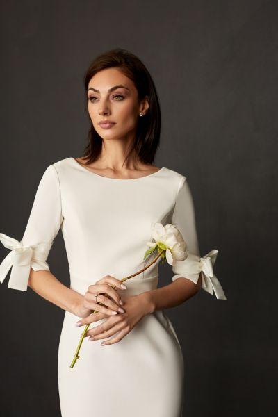 Свадебное платье Пэгги
