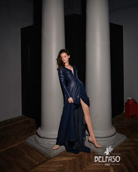 Вечернее платье Райс