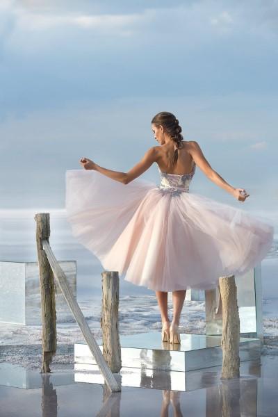Платье на выпускной -  сайма