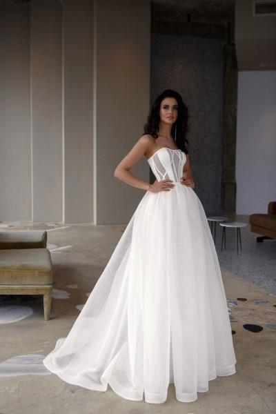 Свадебное платье СЭРА