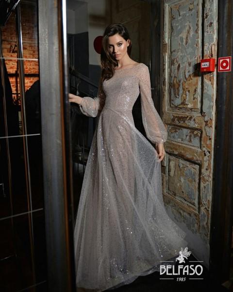Вечернее платье Шайн
