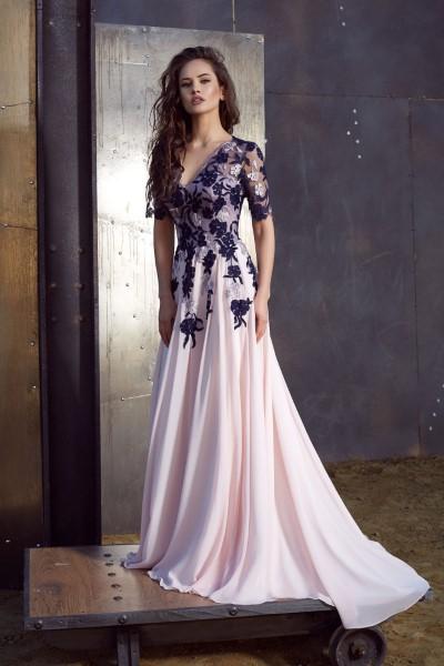 Платье на выпускной -  sicilia