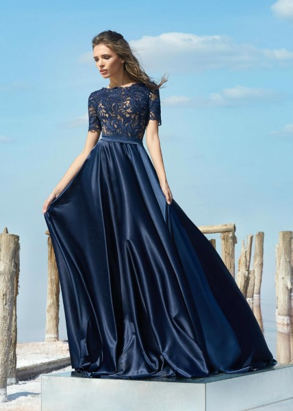 Платье на выпускной -  тааль