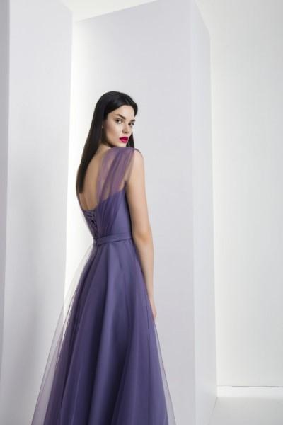 Вечернее платье Дайна МИДИ