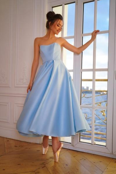 Вечернее платье Лизи