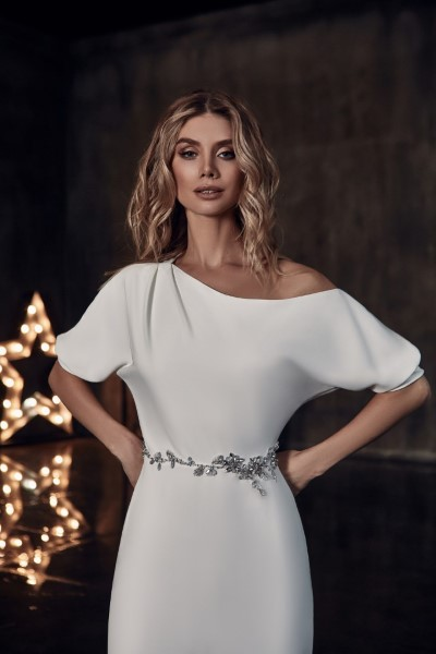 Свадебное платье Энни