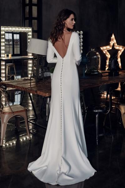 Свадебное платье Долли