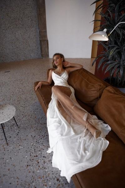 Свадебное платье Перси Натальи Романовой