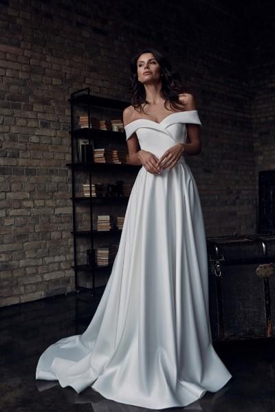 Свадебное платье Роана