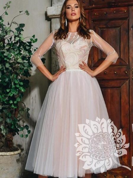 Вечернее платье Стейси