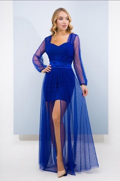 Вечернее платье трансформер Бэйд