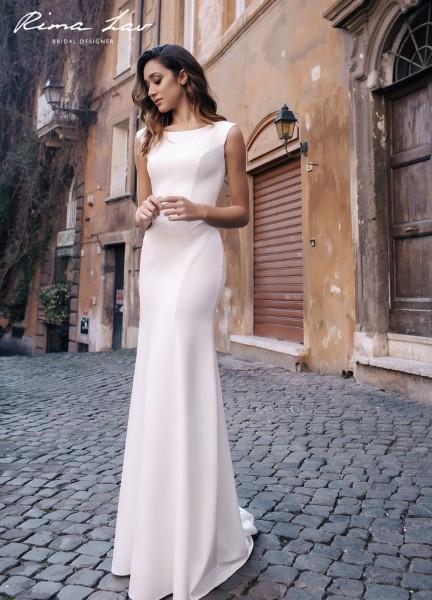 Свадебное платье Carey