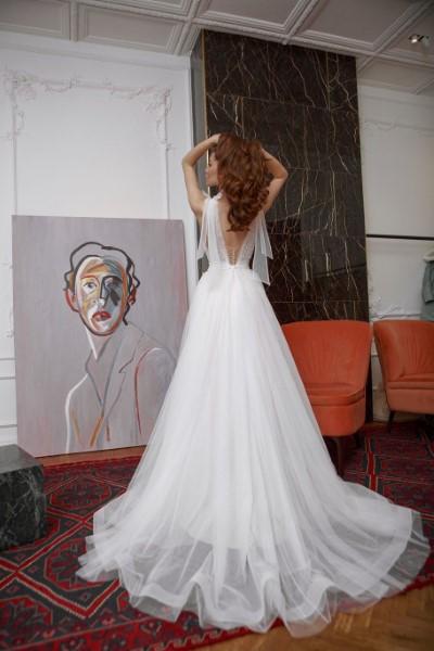 Свадебное платье Чиэра
