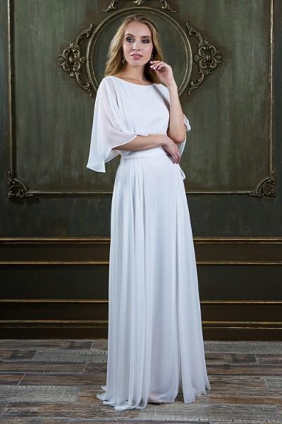 Свадебное платье  0334/01 В наличии в Спб