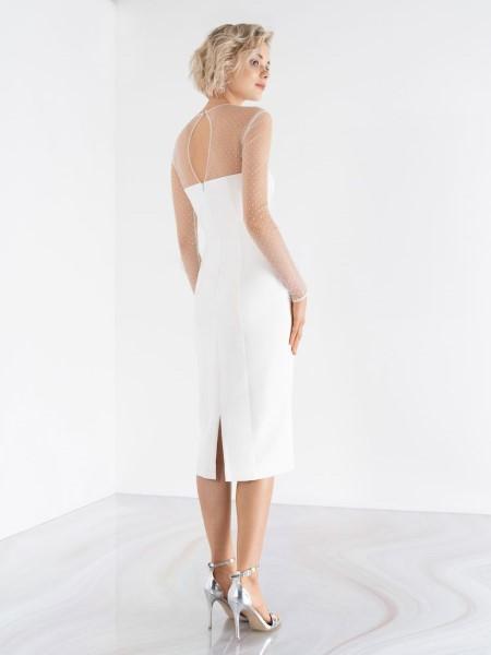 Свадебное платье 0489