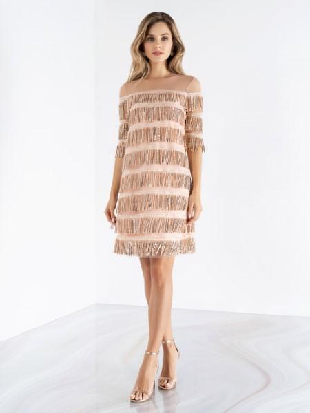 Вечернее платье Модель emse 0483