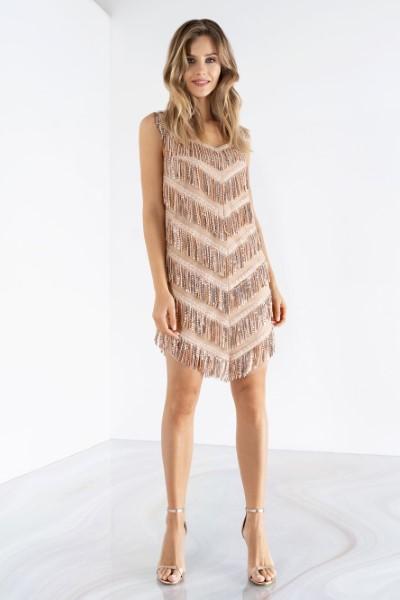 Вечернее платье Модель emse 0482