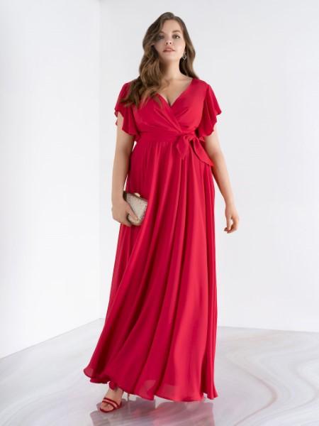 Вечернее платье Модель emse 0455
