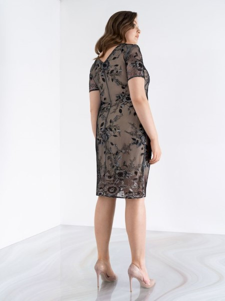 Вечернее платье Модель emse 0481