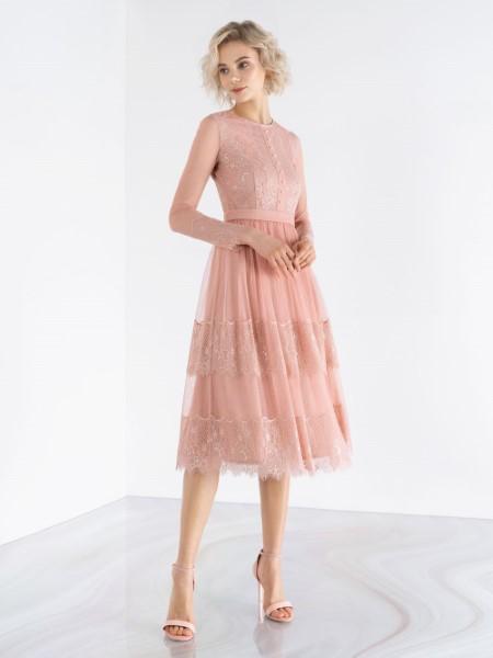 Вечернее платье Модель emse 0515