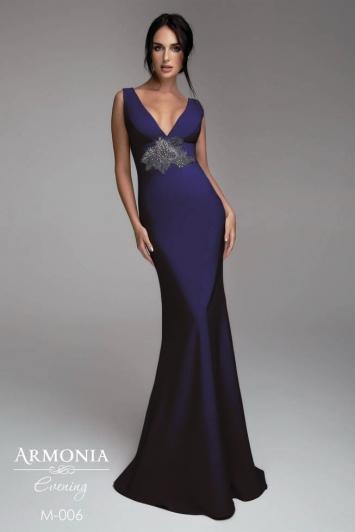 Вечернее платье Minimal 006 (Короткое)