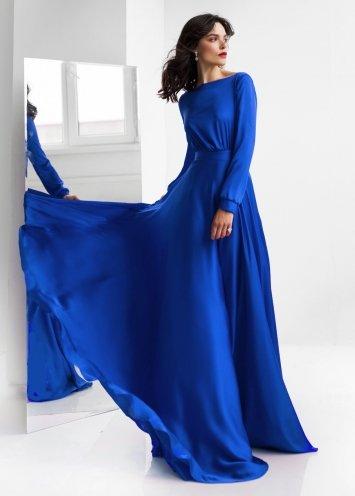 Платье на выпускной -  p005