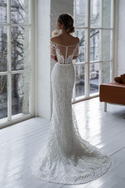 Свадебное платье Глория от Натальи Романовой