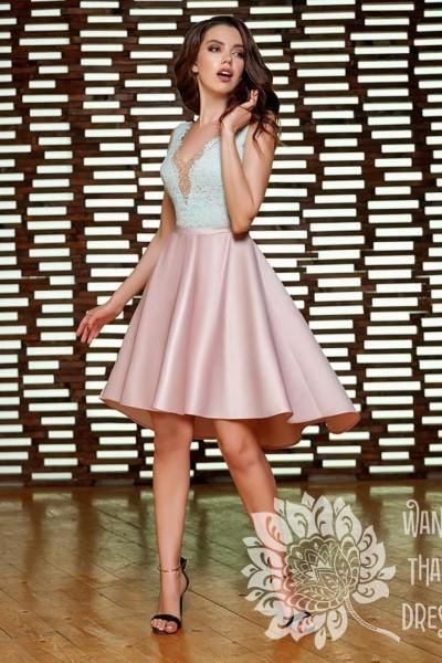 Платье на выпускной -  гретхен