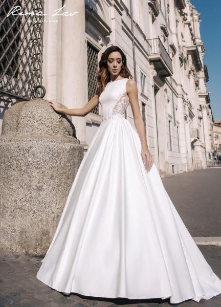 Свадебное платье  heidi В наличии в Спб