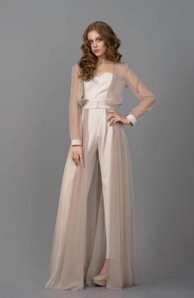 Свадебное платье  4817 В наличии в Спб