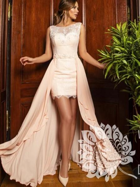 Вечернее платье Беатрис (трансформер)